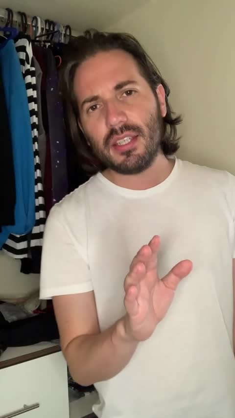 Poster de vídeo de Victor Arauz