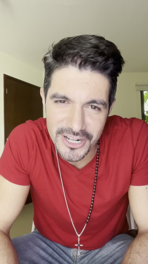 Poster de vídeo de Pepe Gámez