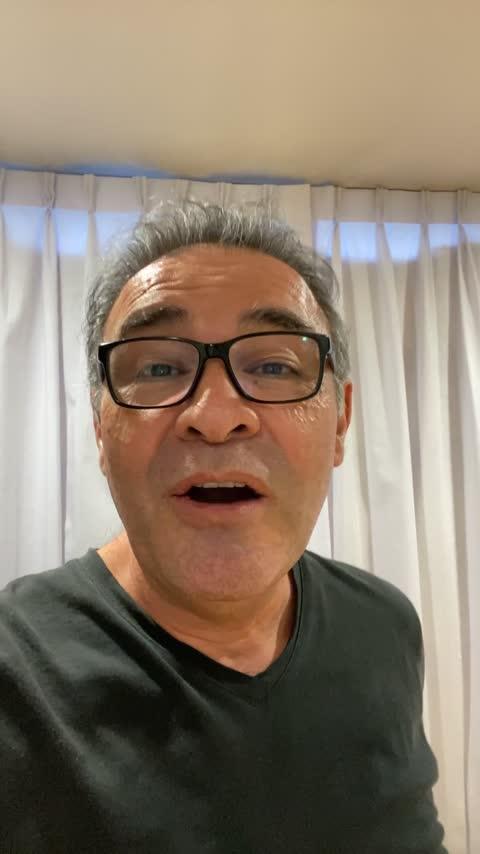 Poster de vídeo de Mario Castañeda