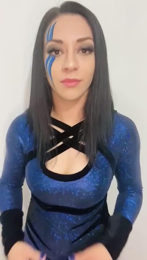 Poster de vídeo de Stephanie Vaquer