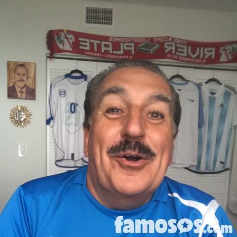 Poster de vídeo de Fernando Fiore El Presidente