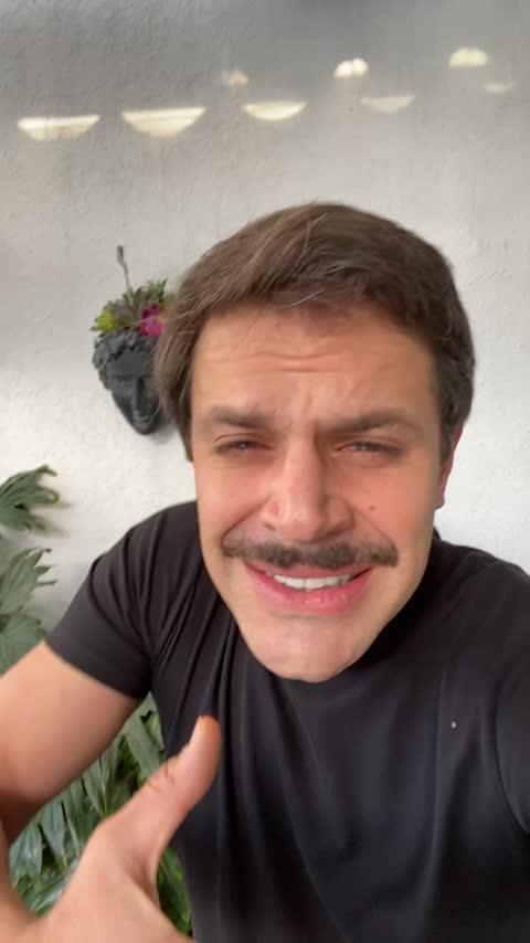 Poster de vídeo de Mark Tacher
