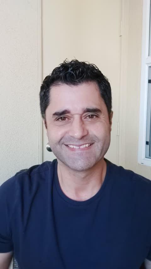 Poster de vídeo de Bernardo Peña