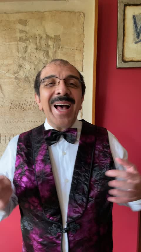 Poster de vídeo de Gustavo Munguia