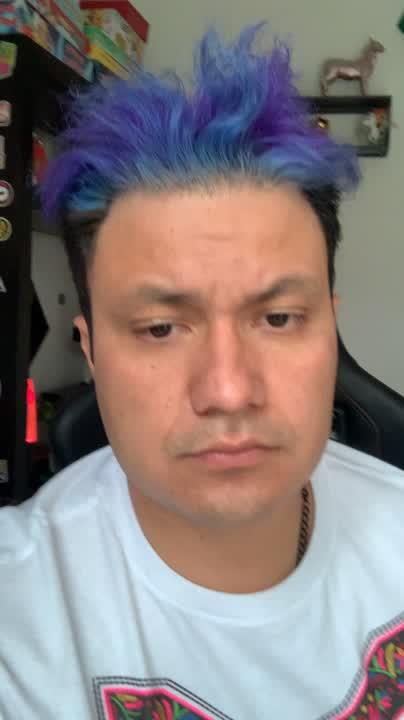 Poster de vídeo de Luisito Rey